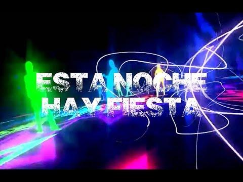 Dj In Miami Esta Noche Hay Fiesta Youtube