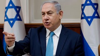 Netanyahu on African migrants: 'The mission is to remove the remainder'