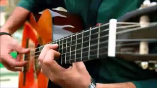 Allah Ala Gamalo - Amr Diab (guitar cover) الله علي جماله - عمرو دياب
