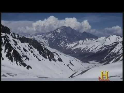 Air Crash Documentary HD - Greatest Documentary Collection Surviving the Andes