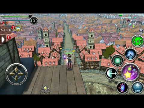 Avabel Online : Events Attack On Titan