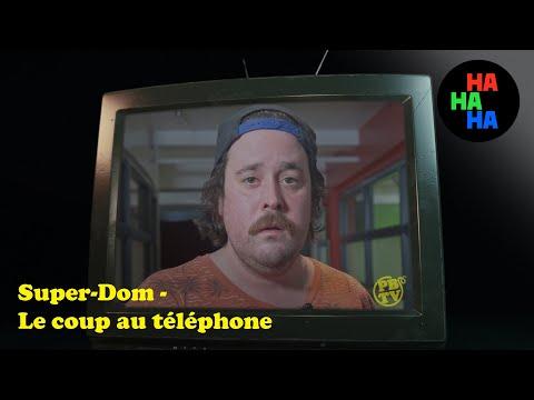 Le Coup Au Téléphone | Les Pic-Bois