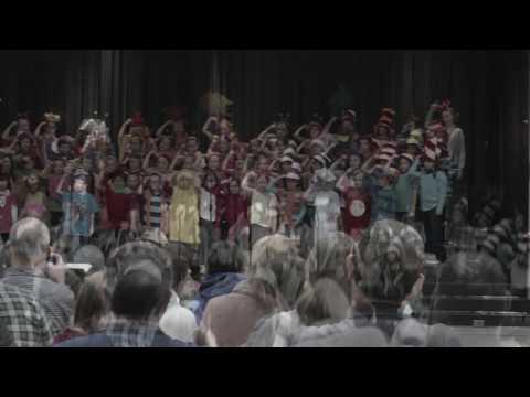 Hickory Center School Second Grade Play