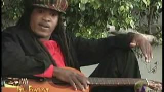 lmao. funny. Ity & Fancy Cat show Bob Marley speaks. jamaica