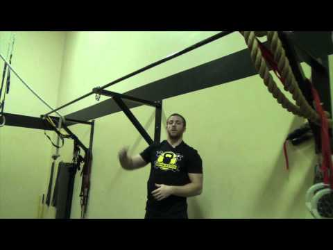 Make Pullups 10x Easier and More Effective