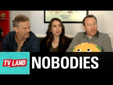 Nobodies     TV Land