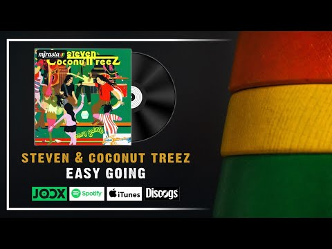 Steven & Coconut Treez Easy Going Full Album 2006