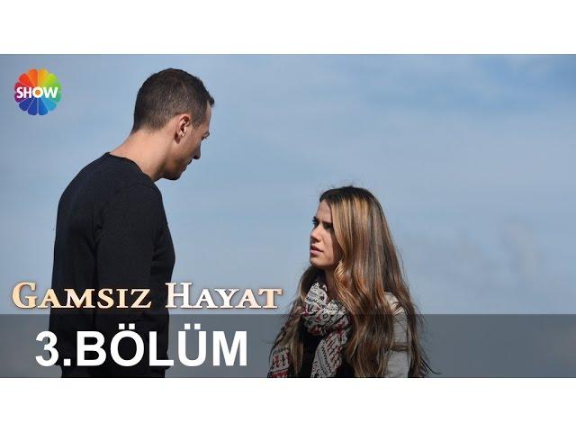 Gamsız Hazat > Episode 3