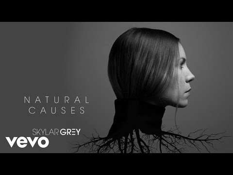 Skylar Grey - Lemonade (Audio)