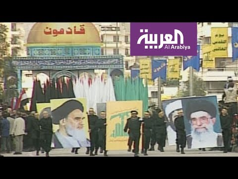 حزب الله و-الحمية-  - 14:54-2019 / 5 / 23