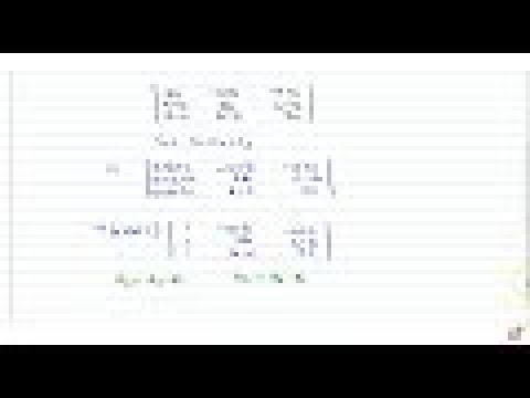 show that  `|[3a,-a+b,-a+c] , [a-b,3b,c-b] , [a-c,b-c,3c]|`= `3(a+b+c)(ab+bc+ca)`
