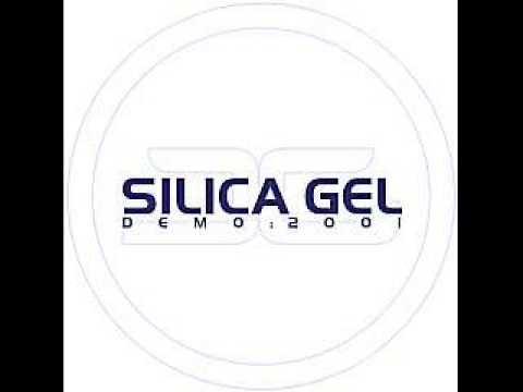 Silica Gel - Ni un segundo