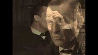 Jeremy Brett - The Manic Depression Awareness