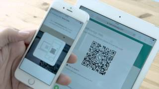 How to get WhatsApp on iPad