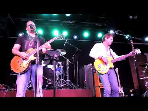 Stevie Wonder - Superstition cover - EXIT 6 Live