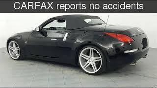 2004 Nissan 350Z Touring Used Cars - McKinney,Texas - 2018-11-14