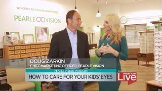 NY Live Pearle Vision Segment
