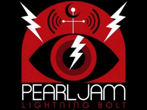 Pearl Jam - Sleeping By Myself