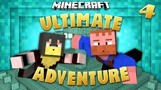Minecraft Mods ★ UNDERWATER TEMPLE ★ Ultimate Adventure Mod Pack (4)