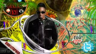 "Christopher Martin Look On My Face ""Pills N Potions Riddim 2k15"" (Prod By. Raskoent)"