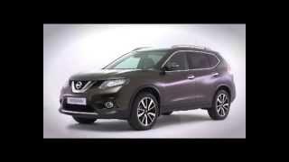 Nissan X-Trail 2014 : tout beau, tout neuf