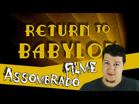 Return to Babylon: The Most Haunted Movie Ever?