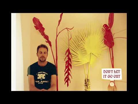 GUM - Don't Let It Go Out (Official Audio)