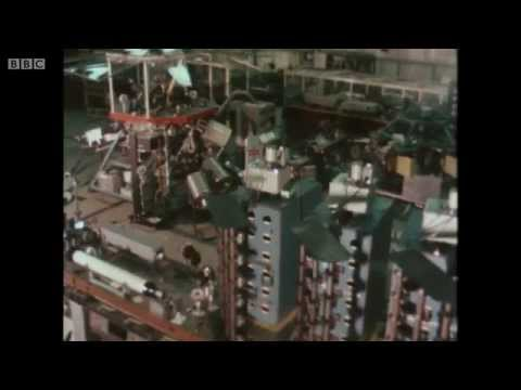 BBC Horizon: The Race to Ruin 1981