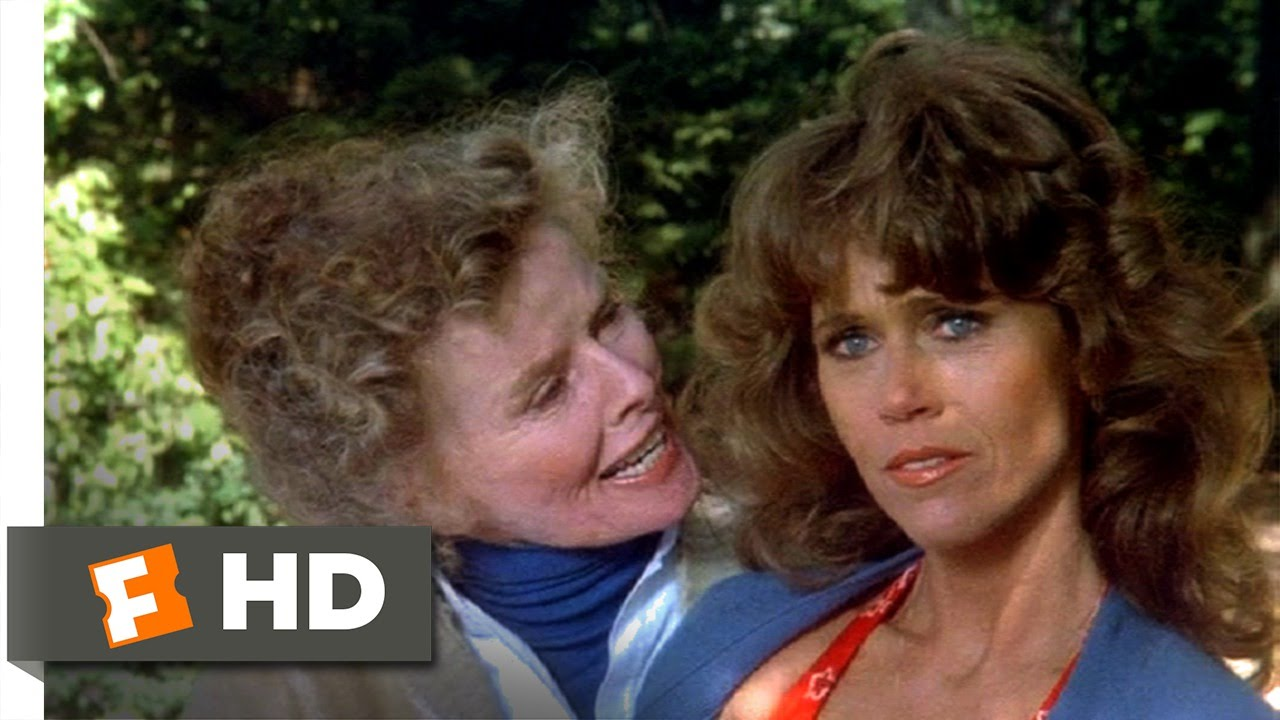 On Golden Pond Quotes On Golden Pond 810 Movie Clip  A Father Or A Friend 1981 Hd