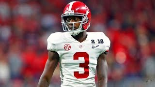 Best Route Runner in College Football  Alabama WR Calvin Ridley 2017 Highlights