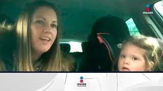 Madres cantan junto a sus hijos con síndrome de Down | Noticias con Francisco Zea