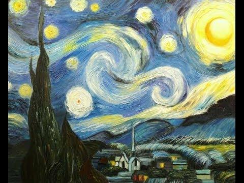 Malarstwo Impresjonistyczne Youtube