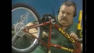 How It's Made - Bicycles