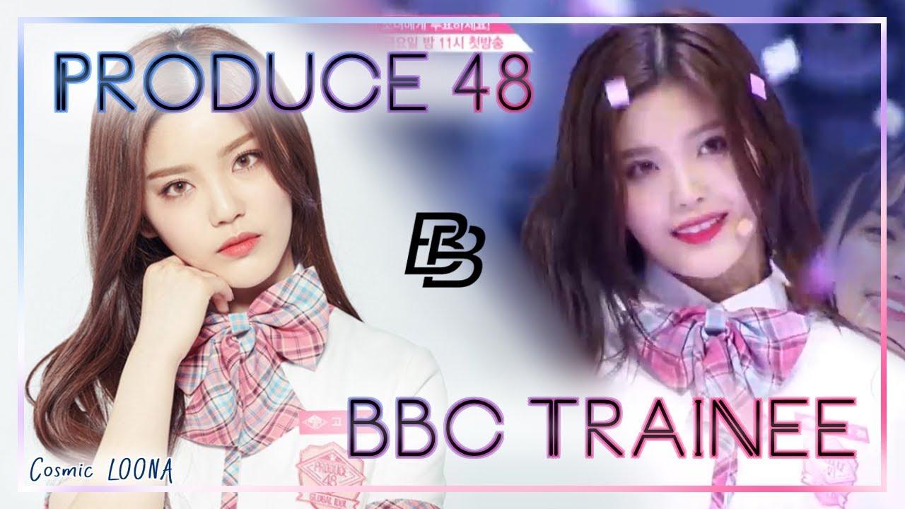 blockberry creative sent trainee to produce48 go yujin youtube rh youtube com creative 4810 creative 4810 sound card drivers