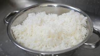 How To Parboil Rice - Chef Lola's Kitchen