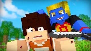 Minecraft: A TRAIÇÃO ‹ SURVIVAL POINTS ›