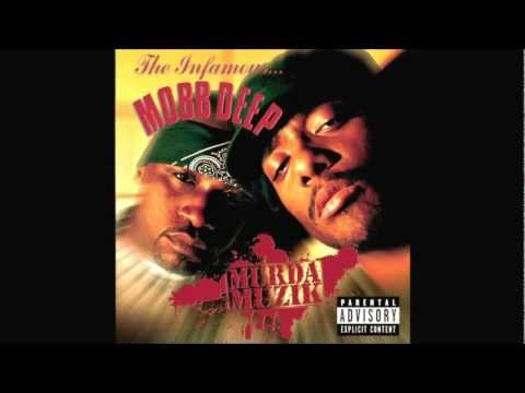 Mobb Deep ft. Kool G. Rap - The Realest