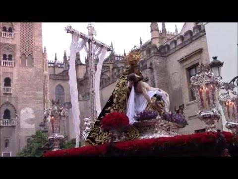 Sabado Santo en Sevilla 2016