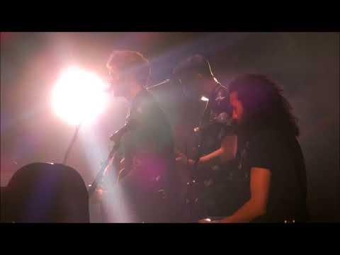 Andy Brown: 'Land Slide' Royal Albert Hall, London 18 May 2018