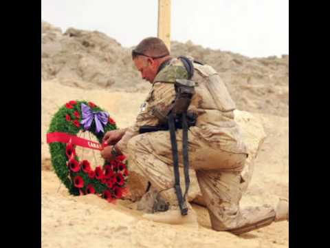 Remembrance Day- Bryan Adams