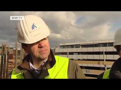 Construction Monitors: German Engineers on the Job | Made in Germany