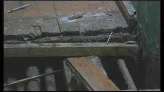 видео Подвал затопило фекалиями