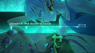 Nightcore  - Johnny G  The Guidetti Song
