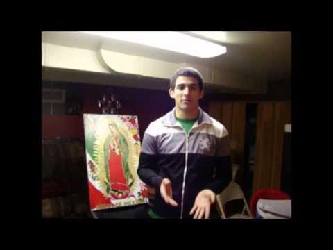U.S.A. v.s. Mexico Rap Battle (Tampico Incident)