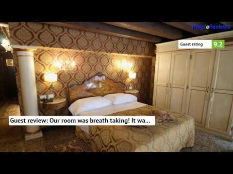 Hotel Palazzo Abadessa **** Hotel Review 2017 HD, Cannaregio, Italy