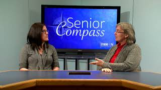 11.15.2017 Senior Compass: Aging Cafe Discussion