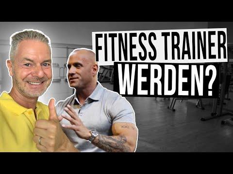 Fitness Trainer werden - Interview mit Chris Mewes Teil 2