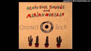 Ocote Soul Sounds And Adrian Quesada  - The Revolt Of The Cockroach People