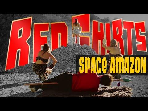 Star Trek Parody Red Shirts Episode 204