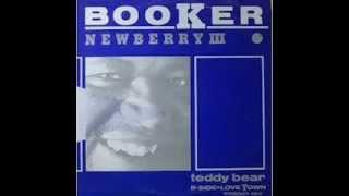 Love Town (Froggy Mix) - Booker Newberry III
